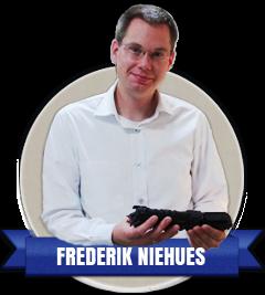 Frederik Niehues - M�rklin Ankauf Bremen